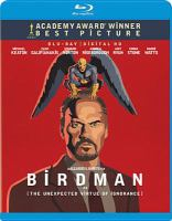 Birdman, Or, (The Unexpected Virtue of Ignorance)