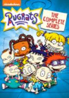 Rugrats Complete Series (DVD)