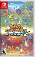 Pokémon Mystery Dungeon™