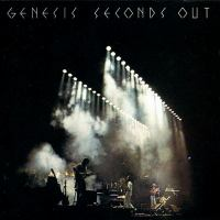 SECONDS OUT (CD)