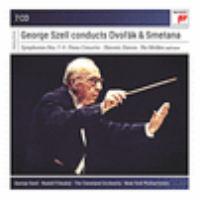 George Szell conducts Dvořák & Smetana