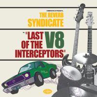 Last of the V8 Interceptors