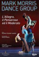 L'Allegro, Il Penseroso Ed Il Moderato
