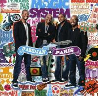 D'Abidjan à Paris