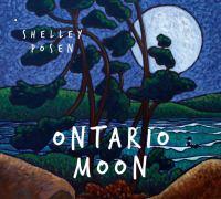 Ontario Moon