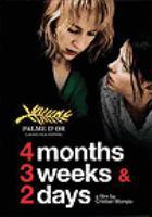 4 months 3 weeks & 2 days