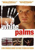 White palms