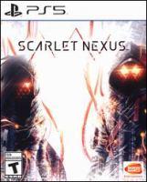 Scarlet Nexus™