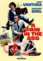 A Pain in the Ass (DVD)