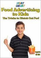 Food Advertising to Kids