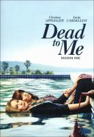 Dead to Me Season 1 (DVD)