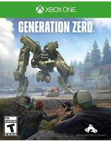 Generation Zero®