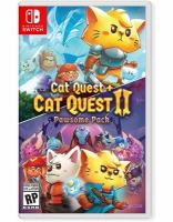 Cat Quest + Cat Quest II