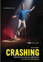 Crashing Season 3 (DVD)