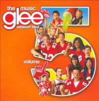 Glee, the Music