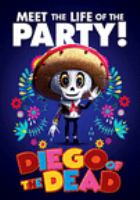 Diego of the Dead