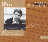 Emil Gilels