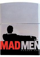 Mad Men. Season One