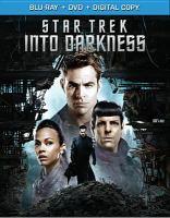 Star Trek, Into Darkness