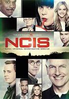 NCIS, Naval Criminal Investigative Service [videorecording (DVD)]