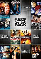 10 Movie Action Pack
