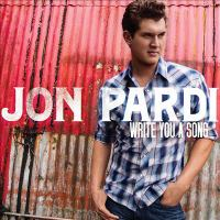 Write You A Song