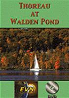 Thoreau at Walden Pond