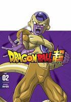 Dragon Ball Super. Part 02