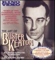 The Art of Buster Keaton