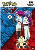 Pokemon the Series XY