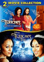 Twitches, Bewitched Edition