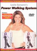 Leslie Sansone's Power Walking System