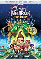 Jimmy Neutron, Boy Genius