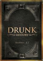 Drunk History, Seasons 1 & 2