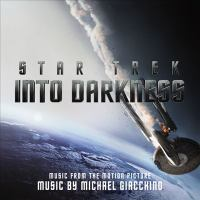 Star Trek Into Darkness Score