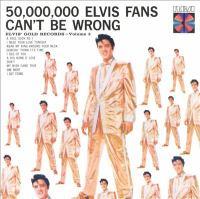 Elvis' Gold Records