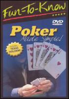 Poker Made Simple!