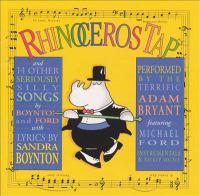 Adam Bryant Sings Rhinoceros Tap