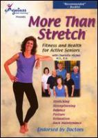More Than Stretch