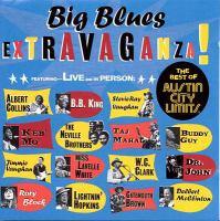Big Blues Extravaganza!