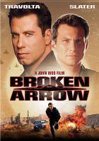 BROKEN ARROW (DVD)
