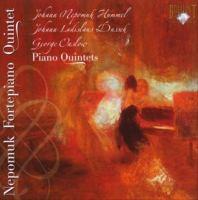 Quintet in E-flat minor, opus 87