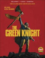 The Green Knight (Blu-ray)