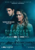 A Discovery Of Witches Series 1 (DVD)
