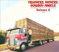 Truckers, Kickers, Cowboy Angels