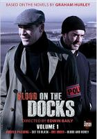 Blood on the docks
