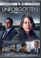 Unforgotten Season 1 (DVD)