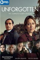 Unforgotten Season 4 (DVD)