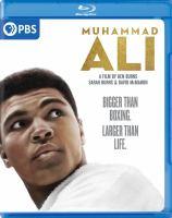Ken Burns: Muhammad Ali (Blu-ray)