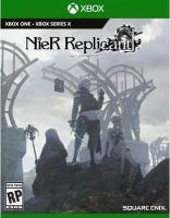 NieR Replicant Ver.1.22474487139